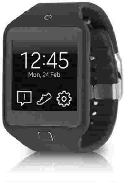 Accore Smart Watch Gear Smartwatch