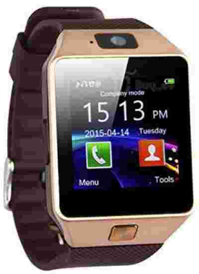 Accore Wrist Gear Smartwatch