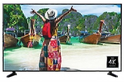 Samsung NU6100 Smart TV (UA43NU6100) Price in India, Full