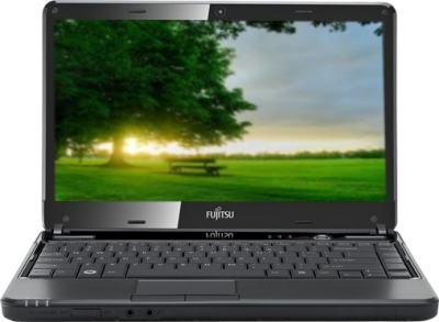 Fujitsu SH531 2nd Gen i5/ 4GB / 500 GB / Win 7P Lifebook Laptop