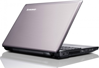 Lenovo Ideapad Z570 (59-304252) Laptop (2nd Gen Ci3/ 3GB/ 750GB/ Win7 HB)
