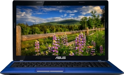 Asus K53SD-SX110D / 2nd Gen Ci3/4GB/500GB/2GB Graphics/Free DOS