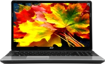 Acer Aspire E1-571-BT Laptop (3rd Gen Ci5/ 4GB/ 500GB/ Win8) (NX.M09SI.025)