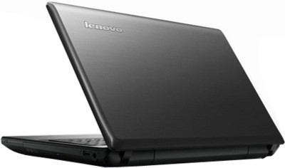 Lenovo Essential G580 (59-356381) Laptop (2nd Gen PDC/ 4GB/ 1 TB/ Win8)