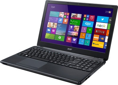 Acer Aspire E E1-570G Notebook (3rd Gen Ci3/ 4GB/ 1TB/ Win8.1/ 2GB Graph) (NX.MESSI.005)