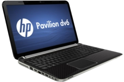 HP DV6-6043TX Others -