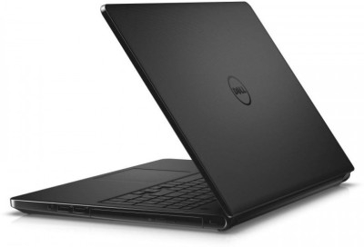 Dell Inspiron 5000 5558 Core i5 - (8 GB DDR3/1 TB HDD/Windows 8.1/2 GB Graphics) Notebook