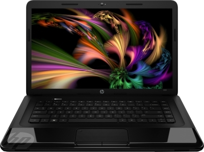 HP 2000-2d41TU Laptop (2nd Gen PDC/ 2GB/ 500GB/ Win8)