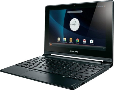 Lenovo IdeaPad A10 (59-388639) Slatebook (Quad Core A9/ 1GB/ 16GB eMMC/ Android 4.2/ Touch)