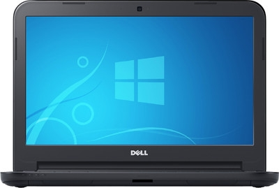 Dell 3440 Latitude 3440 Intel Core i3 - (4 GB DDR3/500 GB HDD/Linux/Ubuntu) Notebook