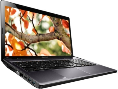 Lenovo Ideapad Z580 (59-347591) Laptop (3rd Gen Ci3/ 4GB/ 1TB/ Win8/ 1GB Graph)