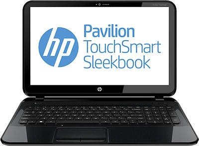 HP Pavilion 15-b140tx TouchSmart Laptop (3rd Gen Ci5/ 4GB/ 500GB/ Win8/ 2GB Graph)