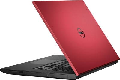 Dell Inspiron 3542 Notebook (4th Gen PDC/ 4GB/ 500GB/ Ubuntu) (3542P4500iRU)