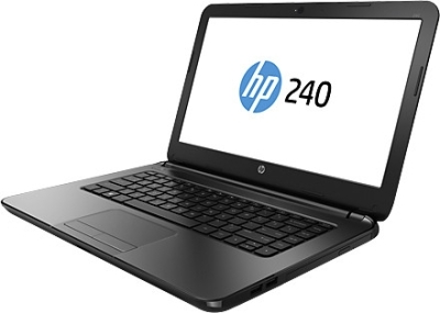 HP 240 G3 G3 Series 240 G3 Core i3 - (4 GB DDR3/500 GB HDD/Windows 8 Pro) Notebook