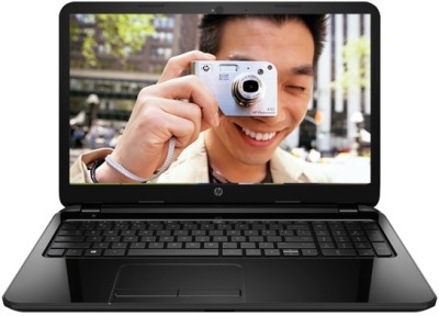 HP 15-g221AU (Notebook) (AMD APU Quad Core/ 4GB/ 500GB/ DOS) (L8N57PA)