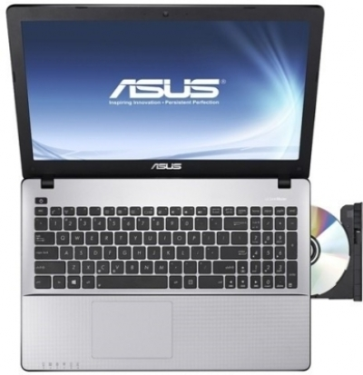 Asus X550LD-XX082D X X550LD Core i7 - (8 GB DDR3/1 TB HDD/Free DOS/2 GB Graphics) Notebook