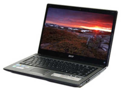 Acer AS5755 Laptop (2nd Gen Ci3/ 2GB/ 500GB/ Win7 HB) (LX.RPV01.005)