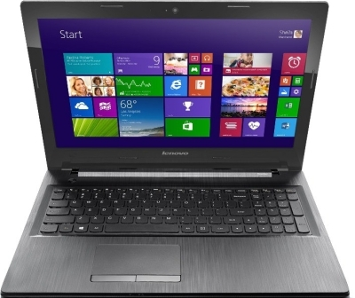 Lenovo G50 G series G50-45 APU Quad Core A8 - (4 GB DDR3/500 GB HDD) Notebook