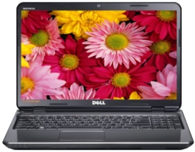 Dell Inspiron 15R Laptop (1st Gen Ci3/ 3GB/ 320GB/ Win7 HB)