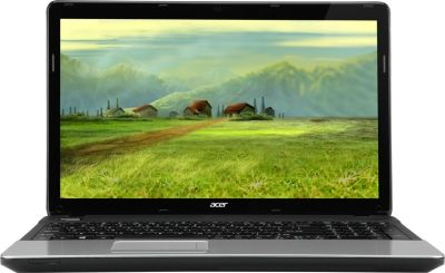 Acer Aspire E1-531 Laptop (2nd Gen PDC/ 2GB/ 500GB/ Win8) (UN.M12SI.019)