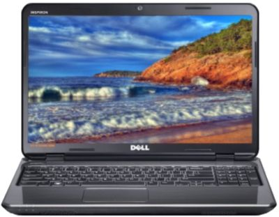 Dell Inspiron 15R Laptop (1st Gen Ci5/ 4GB/ 500GB/ DOS)