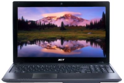 Acer Aspire AS4750z Laptop (2nd Gen PDC/ 2GB/ 500GB/ DOS) (LX.RLC0C.008)