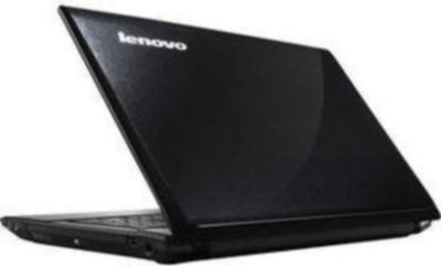 Lenovo Essential G560 (59-058890) Laptop (1st Gen PDC/ 1GB/ 320GB/ DOS)