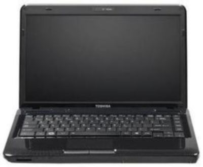 Toshiba Satellite Pro C Series C640-I4530 Core i3 - (2 GB DDR3/320 GB HDD/Windows 7 Professional) Notebook