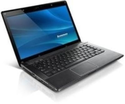 Lenovo Essential G460 (59-057056) Laptop (1st Gen PDC/ 2GB/ 500GB/ DOS)