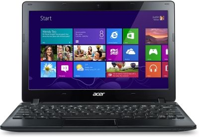 Acer Aspire V5 V5-121 APU Dual core - (2 GB DDR3/500 GB HDD/Windows 8/256 MB Graphics)