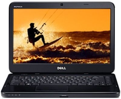 Dell Inspiron 14 Laptop (2nd Gen Ci5/ 4GB/ 500GB/ DOS/ 1GB Graph)