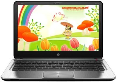 HP M6-1214TX Envy Series M6-1214TX Core i5 - (8 GB DDR3/1 TB HDD/2 GB Graphics) Notebook