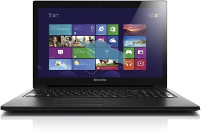 Lenovo Essential G Series G500 59-412154 Intel Core i3 - (4 GB DDR3/500 GB HDD/Windows 8) Notebook