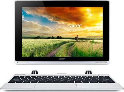 Acer Switch 10 Aspire SW5-012-152L Atom Z3735f - (2 GB DDR3/500 GB HDD/128 MB Graphics) Notebook