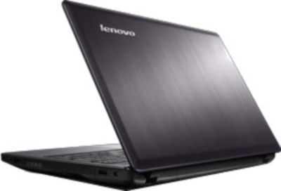 Lenovo Ideapad Z580 (59-333651) Laptop (2nd Gen Ci3/ 4GB/ 500GB/ Win7 HB)