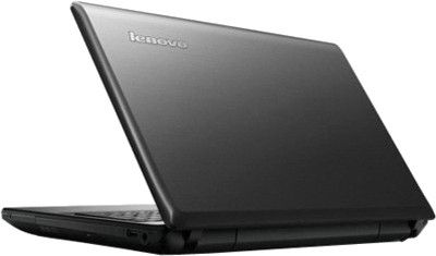Lenovo Essential G580 (59-352561) Laptop (Celeron Dual Core/ 2GB/ 320GB/ DOS)