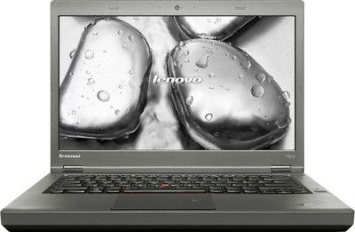 Lenovo ThinkPad T440P 20AW Notebook (4th Gen Ci7/ 4GB/ 500GB/ Win8) (20AWA07F00)