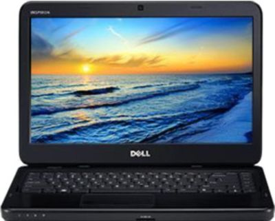 Dell Inspiron 15 Laptop (2nd Gen Ci3/ 4GB/ 500GB/ Win7 HB)