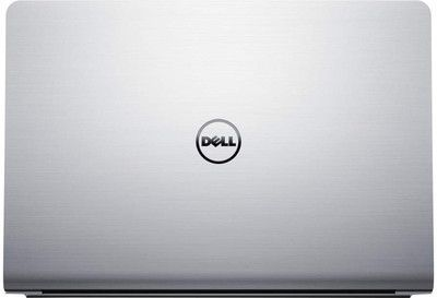 Dell Inspiron 5547 Notebook (4th Gen Ci3/ 4GB/ 500GB/ Win8.1) (554734500iS)