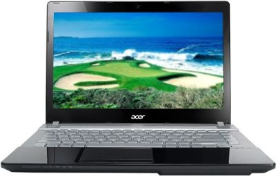Acer Aspire V3-571G Laptop (2nd Gen Ci3/ 4GB/ 500GB/ Win7 HB/ 2GB Graph) (NX.RZLSI.002)