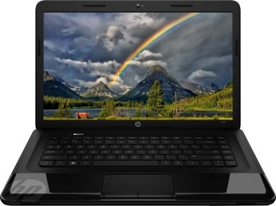 HP 2105TU Laptop (2nd Gen PDC/ 2GB/ 320GB/ Win7 HB)