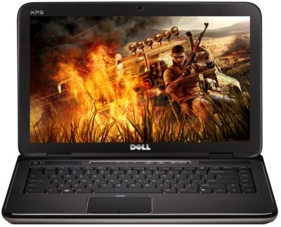 Dell XPS 14 Laptop (1st Gen Ci7/ 4GB/ 640GB/ Win7 HP/ 2GB Graph)