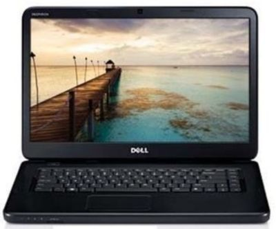 Dell Inspiron 15 Laptop (2nd Gen Ci3/ 2GB/ 320GB/ Win7 HB)