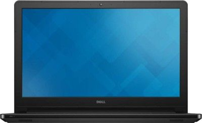 Dell Inspiron 5558 (Notebook) (Core i3 5th Gen/ 6GB/ 1TB/ Win8.1) (5558361TBiB)