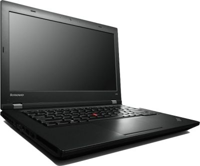 Lenovo Thinkpad L Series L440 Core i3 - (4 GB DDR3/500 GB HDD) Notebook