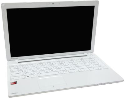 Toshiba Satellite C50D-A 40010 C50D-A 40010 APU Quad Core A4 - (4 GB DDR3/500 GB HDD/4 GB Graphics) 2 in 1 Laptop