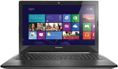 Lenovo G50-45 Notebook (APU Quad Core A8/ 8GB/ 1TB/ Win8.1/ 2GB Graph) (80E300FSIN)
