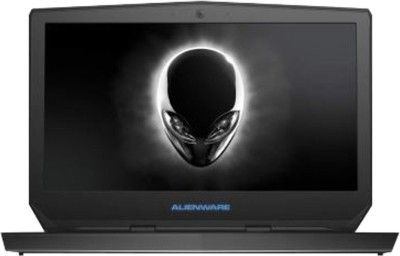 Dell Alienware 13 AW135161TB2AT Core i5 - (16 GB DDR3/1 TB HDD/Windows 8.1/2 GB Graphics) Notebook