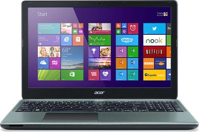 Acer Aspire E1-570 Notebook (3rd Gen Ci3/ 4GB/ 500GB/ Win8) (NX.MEPSI.007)