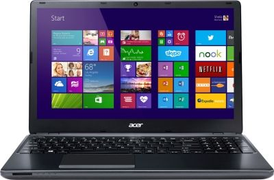 Acer Aspire E1-570(NX.MEPSI.008) Laptop (3rd Gen Ci3/ 4GB/ 1TB/Win8.1)